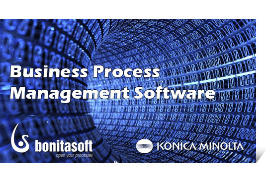Bonitasoft - Business Process Management
