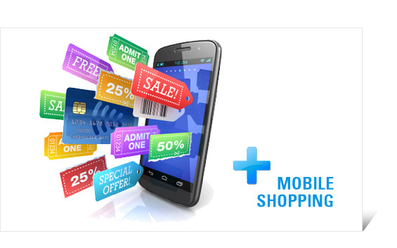 Sito e commerce su smartphone e tablet news for E commerce mobili
