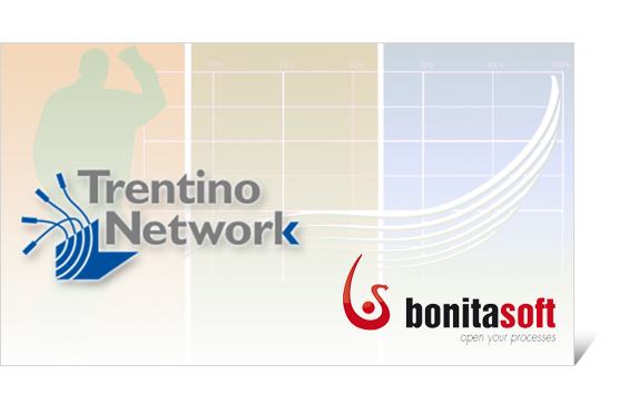 System Integration e Business Process Management per Trentino Network