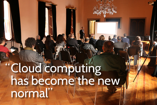 cloud computing workshop 2015 post evento