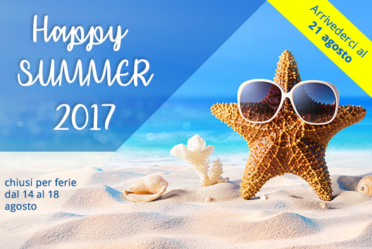 Happy Summer 2017