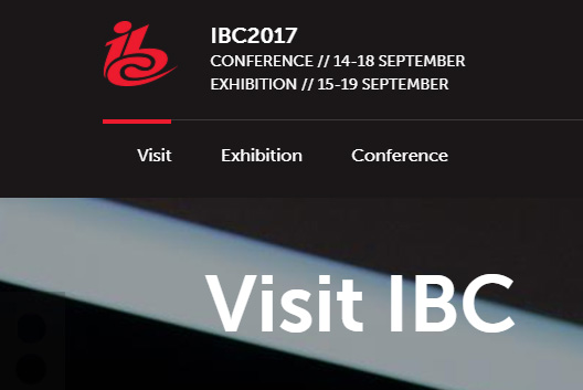 Interact all'IBC 2017