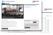 Rirpese audiovisive diretta streaming live e for Diretta camera dei deputati streaming