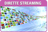 Streaming live e on demand delle dirette TV